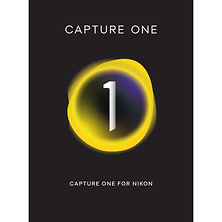 Capture One 21 for Nikon (Download) Image 0