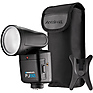 FJ80 Universal Touchscreen 80Ws Speedlight