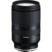17-70mm f/2.8 Di III-A VC RXD Lens for Sony E