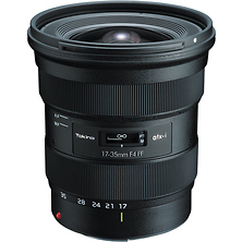 atx-i 17-35mm f/4 FF Lens for Canon EF Image 0