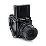 RZ67 w/ Sekor Z 90mm f/3.5 and Mamiya RZ67 Pro 645 Back - Pre-Owned