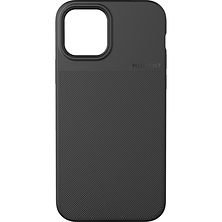 Thin Case with MagSafe for iPhone 12 Pro (Black) Image 0