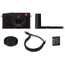 D-LUX 7 Digital Camera Street Kit (Black) Image 0