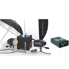 Move Outdoor 2-Head Kit 2 with Extra Rechargeable Lithium Battery and Additional 10% Savings Promo Image 0