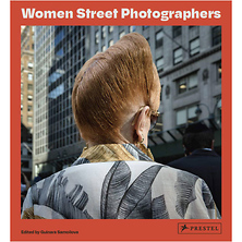 Women Street Photographers - Hardcover Book Image 0