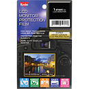 LCD Screen Protection Film for Panasonic LX5 & Leica D-LUX 5