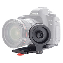 IDC Photo Video System Zero Follow-Focus Standard with Camera Plate for Canon 7D