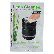 Hoodman Lens Cleanse Natural Lens Cleaning Kit