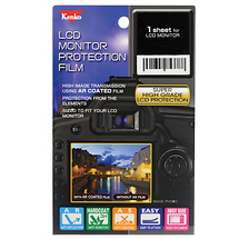 Kenko LCD Screen Protector for Olympus E-P3