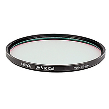 82mm UV and IR Cut Filter Image 0
