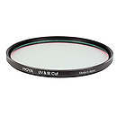 Hoya | 82mm UV and IR Cut Filter | A82UVIR