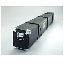 Kino Flo 8ft Telescoping Lamp Ship Case
