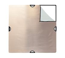 Westcott 42x42 in. Sunlight/Silver Panel