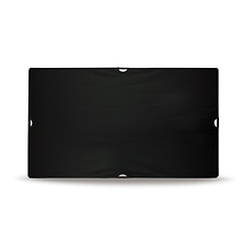 Reflective Fabric - Flat Black, Medium 42