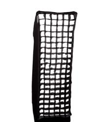 Westcott 40-degree Egg Crate Grid for 12 x 36in. Stripbank