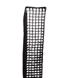 Westcott 40-degree Grid for 12 x 50in. Stripbank