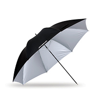 Westcott 32in. Soft Silver Umbrella