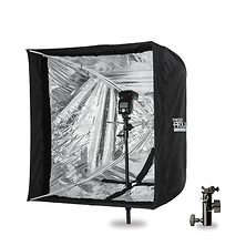 28in. Medium Apollo Speedlite Kit (no stand) Image 0