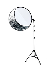40in. 5-in-1 Reflector Kit Image 0