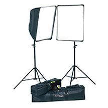 Westcott Spiderlite Medium Location 2-Light Kit