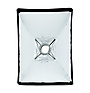 Pro Signature 36 x 48in. Softbox with White Interior Thumbnail 1