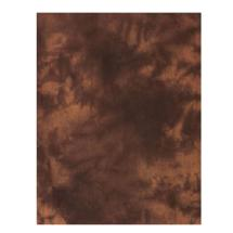 Westcott 10 x 12' Masterpiece Muslin Backdrop - Rich Mocha