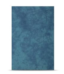 Westcott 10 x 12' Masterpiece Muslin Backdrop - Deep Seas