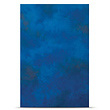 10' x 24' Masterpiece Muslin Sheet Background - Costa Brava Blue
