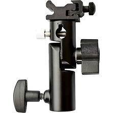 Adjustable Shoe Mount Umbrella Bracket Image 0