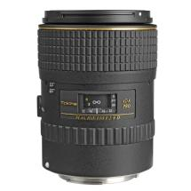 Tokina AF 100mm f/2.8 AT-X M100 Pro D Macro Lens - Canon Mount