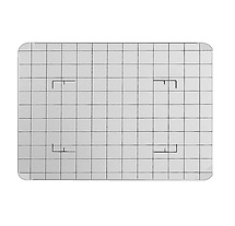 Toyo 4x5 Groundglass Focusing Screen - Acid Etched Grid Lines