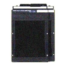 Toyo CH45II 4x5 Double Sheet Film Holder (2-pack)