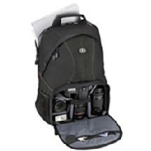 Tamrac Aero 80 Photo/Laptop Backpack, Model 3380, Black