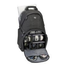 Tamrac 3385 Aero Speed Pack 85 Dual Access Photo Backpack (Black)