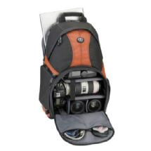 Tamrac 3385 Aero Speed Pack 85 Dual Access Photo Backpack (Rust)