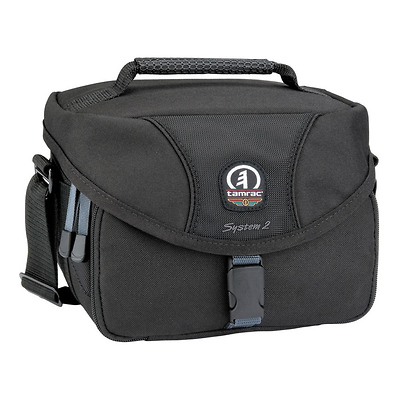e63c9a3acb0 Tamrac | 5602 Pro System 2 Camera Bag (Black) | 560201