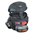 5684 Digital SLR Zoom 4 Camera Case, Black