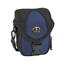 Tamrac 5690 Compact Digital Camera Pouch, Blue