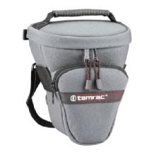 Tamrac 515 Compact Zoom Pak Holster Bag (Gray)