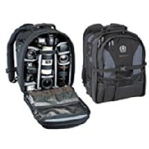 Tamrac 5256 CyberPack 6 Photo/Computer Backpack (Black)