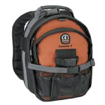 Tamrac 5273 Expedition 3 Photo Backpack, Rust & Black