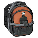 5273 Expedition 3 Photo Backpack, Rust & Black