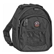 Tamrac 5371 Travel Pack 71 Photo Backpack, Black