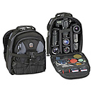 5374 Adventure 74 Backpack, Gray & Black