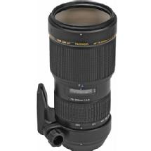 Tamron 70-200mm f/2.8 Di LD (IF) Macro AF Lens - Nikon Mount