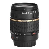 Tamron 18-200mm Macro Lens For Canon