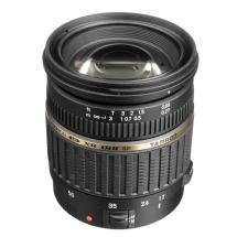 Tamron AF 17-50mm f/2.8 XR Di II LD Aspherical Lens (IF) - Canon Mount