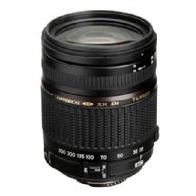 Tamron 28-300mm f/3.5-6.3 XR Di VC LD IF Macro Autofocus Lens - Nikon Mount
