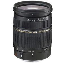 28-75mm f/2.8 XR Di LD Aspherical (IF) Autofocus Lens - Nikon Mount Image 0