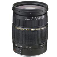 28-75mm f/2.8 XR Di LD Aspherical (IF) Autofocus Lens - Nikon Mount